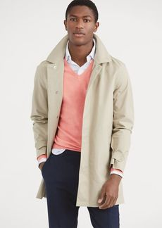 Ralph Lauren Waterproof Twill Coat