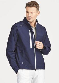 Ralph Lauren Waterproof Twill Jacket