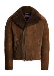 Ralph Lauren Wexler Biker Jacket