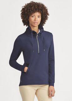 Ralph Lauren Wicking Half-Zip Pullover