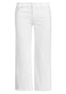 Wide-Leg Jean