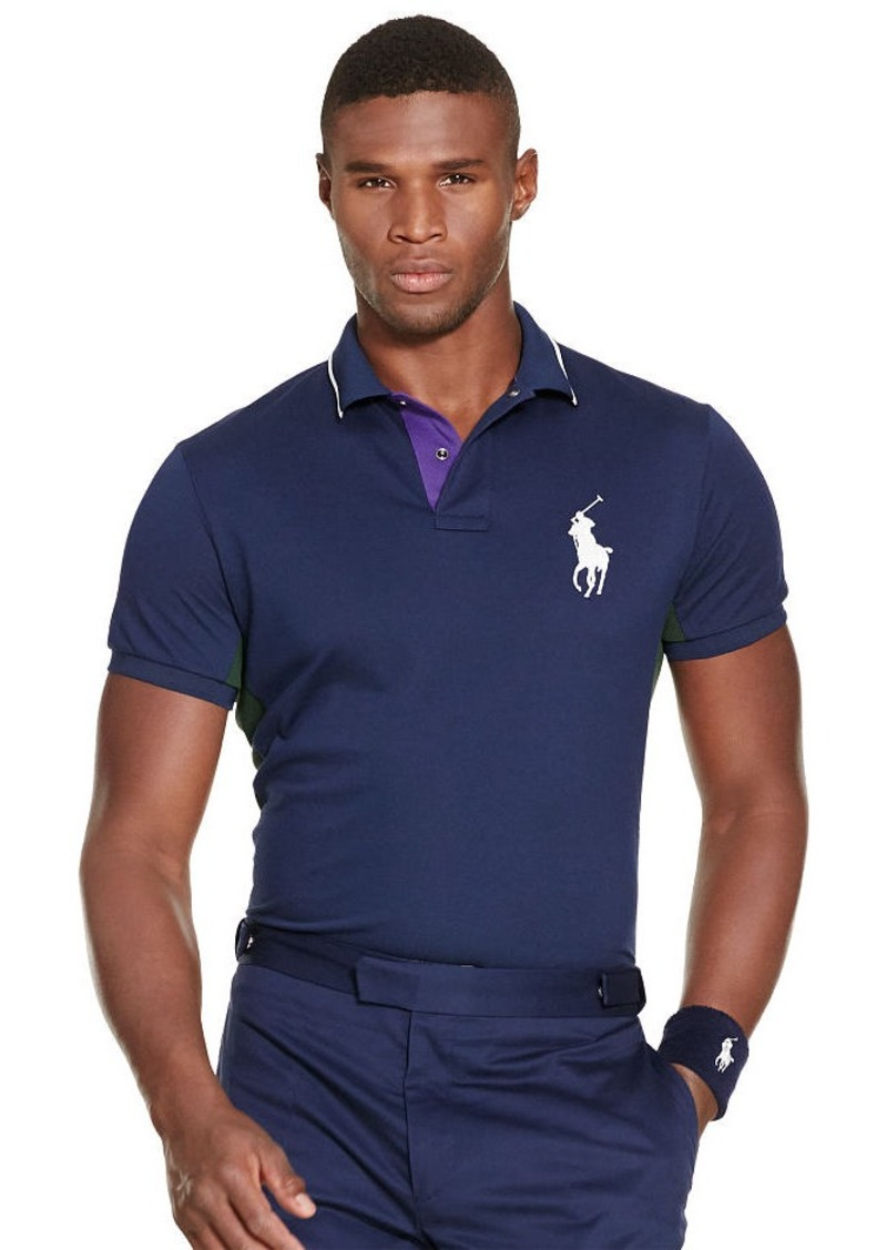 Ralph Lauren Wimbledon Ball Boy Polo
