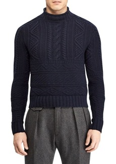 Ralph Lauren Wool & Cashmere Sweater