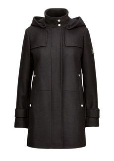 Ralph Lauren Wool-Blend Coat
