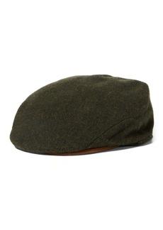 Ralph Lauren Wool-Blend Driver's Cap