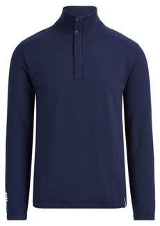 Ralph Lauren Wool-Blend Sweater