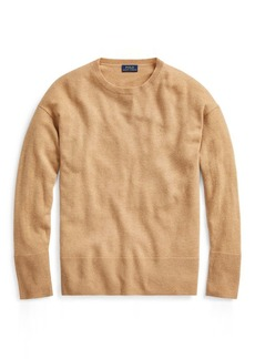Ralph Lauren Wool Pullover Sweater
