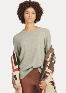 Ralph Lauren Wool Pullover Sweater