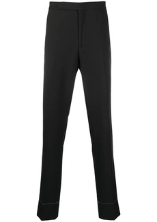 Ralph Lauren wool travel trousers