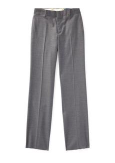 Ralph Lauren Wool Twill Trouser