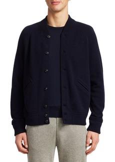 Ralph Lauren Wool Varsity Jacket