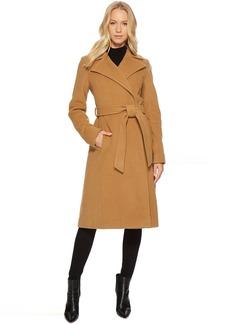 Ralph Lauren Wrap Coat