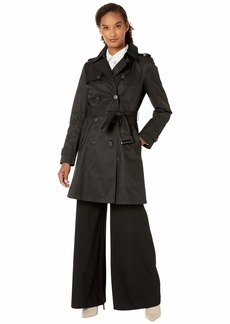 Ralph Lauren Year Round Rain Trench Coat