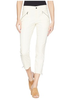 Ralph Lauren Zip-Pocket Skinny Cargo Pants