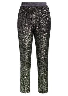 Ramy Brook Avalon Sequin Pants