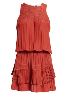 Ramy Brook Brent Blouson Dress