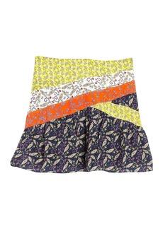 Ramy Brook Kaia Patterned Mini Skirt