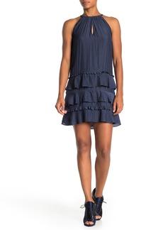 Ramy Brook Leo Sleeveless Dress