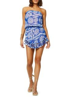 Ramy Brook Marcie Embellished Dress