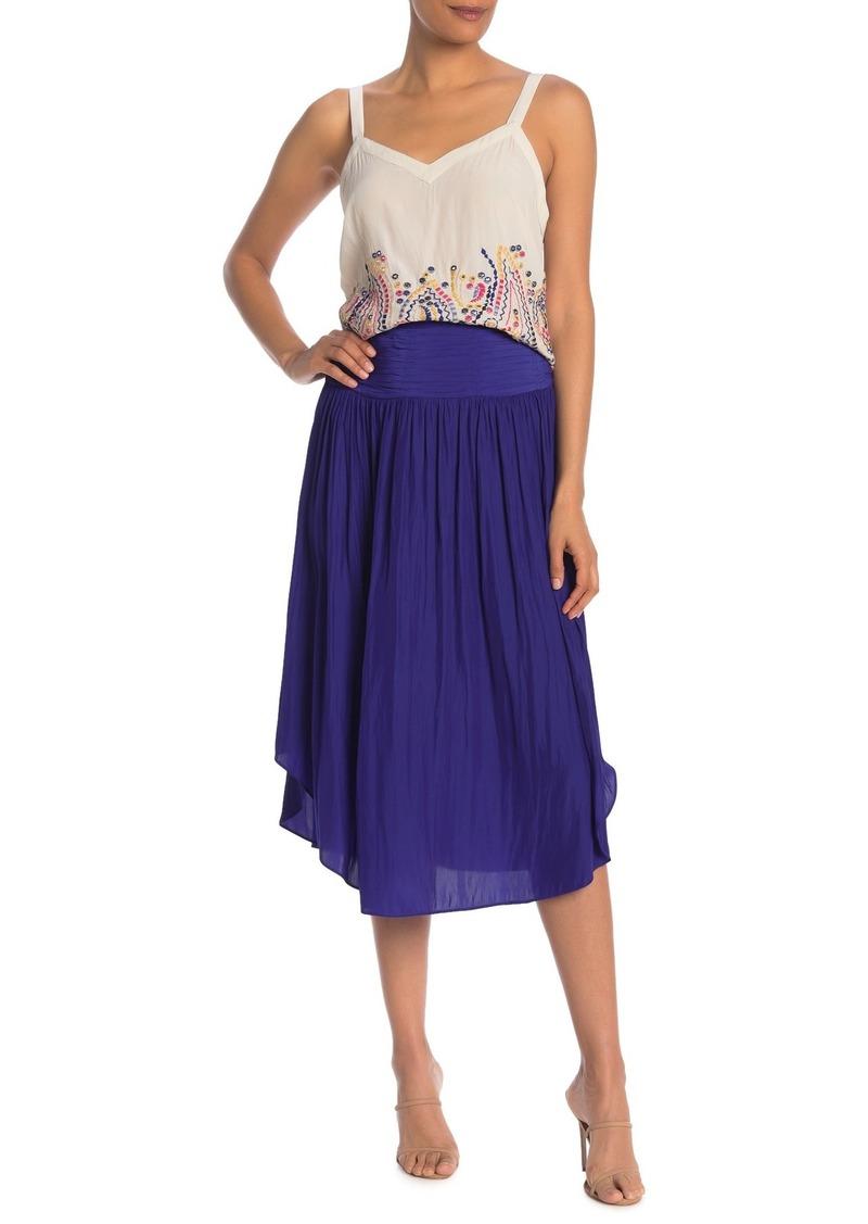 Ramy Brook Piera Skirt