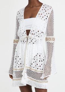 Ramy Brook Amal Cover Up Dress