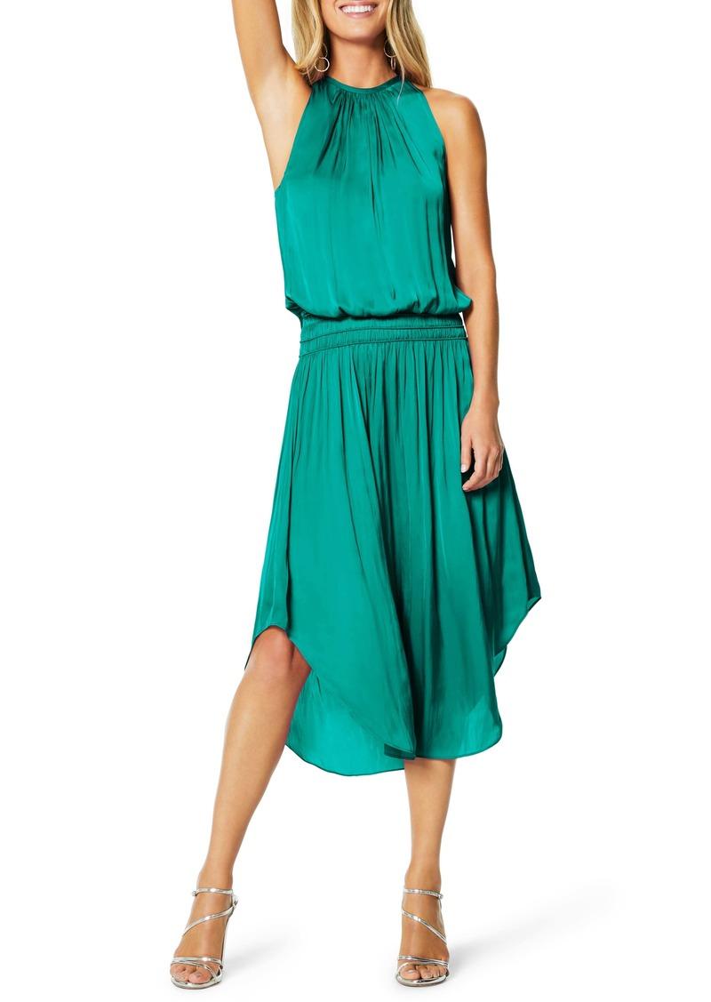 Ramy Brook Audrey A-Line Dress