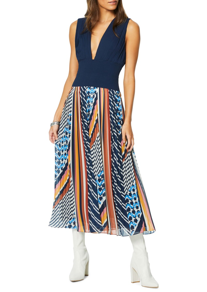 Ramy Brook Diana Print Dress
