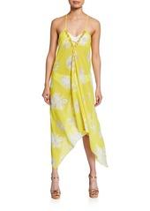 Ramy Brook Kym Printed Coverup Dress