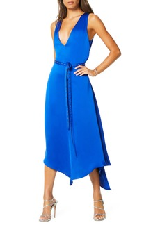 Ramy Brook Larkin Asymmetrical Dress