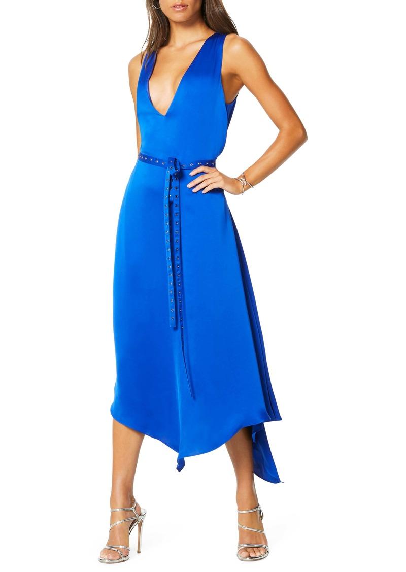 Ramy Brook Larkin Asymmetrical Dress