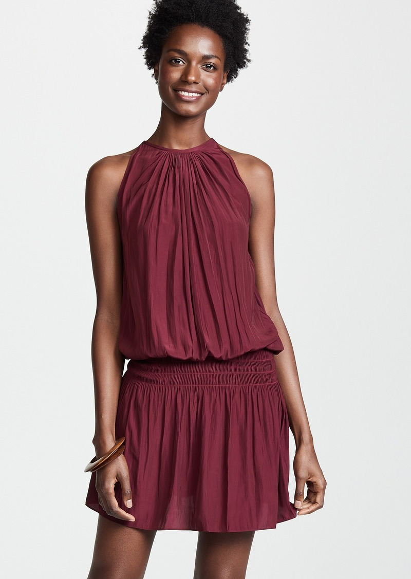 11558a4b7eede Ramy Brook Ramy Brook Paris Sleeveless Dress