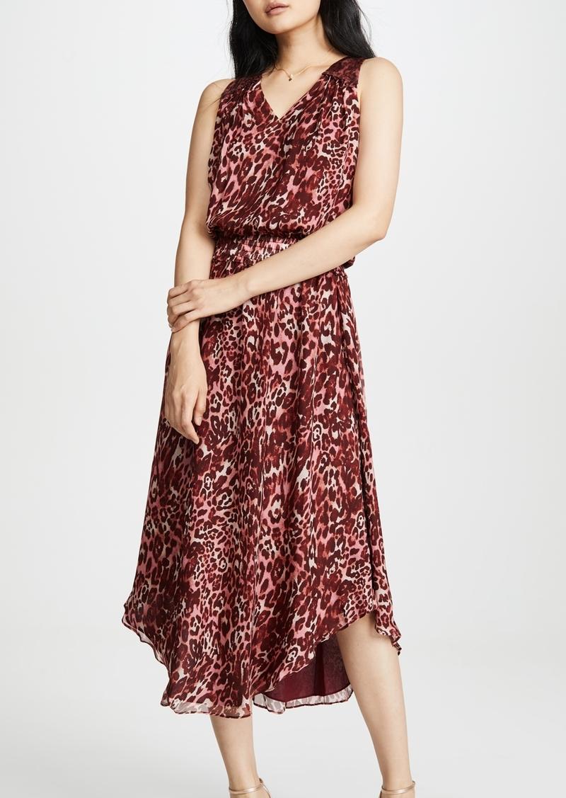 Ramy Brook Printed Moe Dress