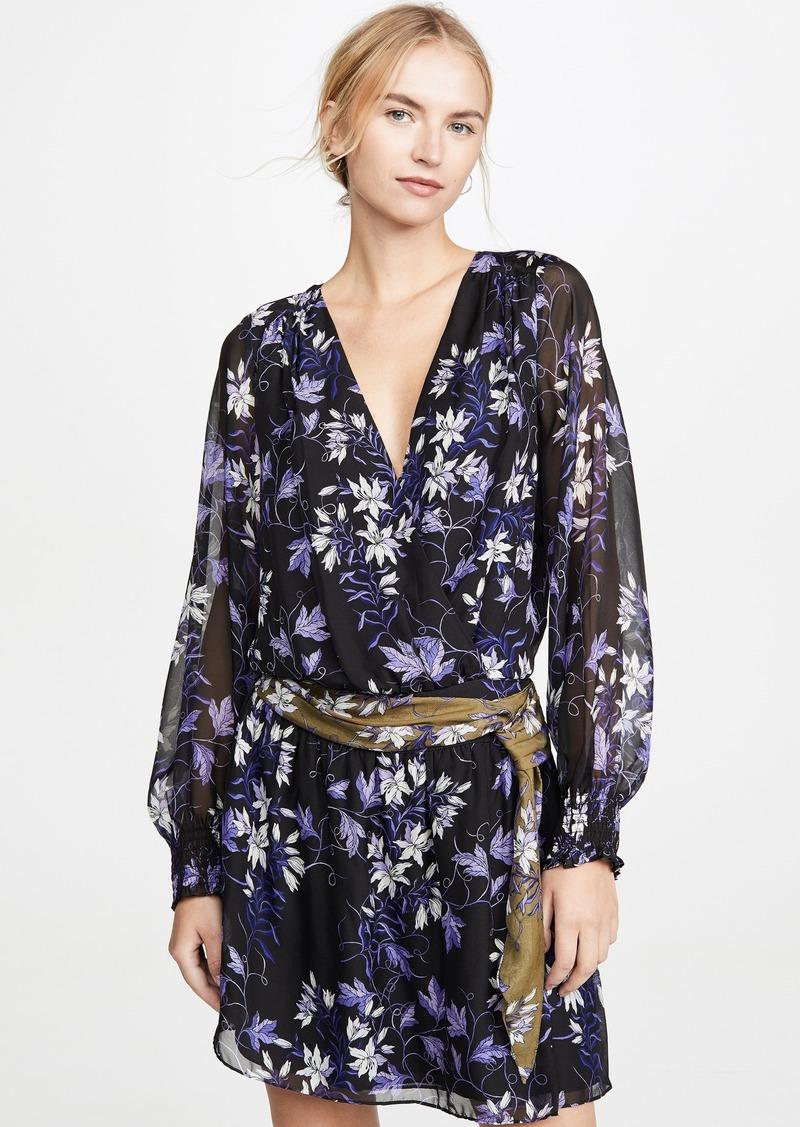 Ramy Brook Printed Randi Dress