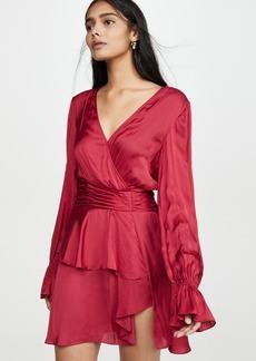 Ramy Brook Roman Dress