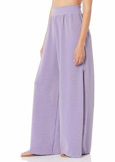 Ramy Brook Women's Athena Coverup Pant