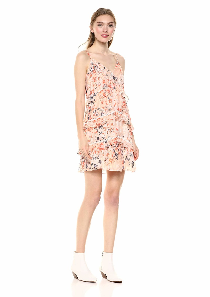 Ramy Brook Women's Floral Printed Emmie Dress