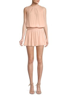 Ramy Brook Sallie Mini Dress