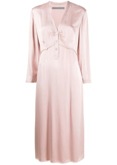 Raquel Allegra Camille dress