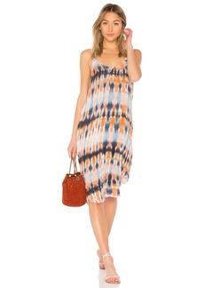 Raquel Allegra Slip Dress