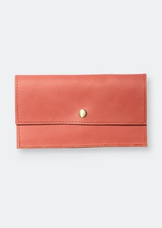 Raven Clothing Addis Slim Wallet
