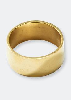 Raven Clothing Ellsworth Wide Ring