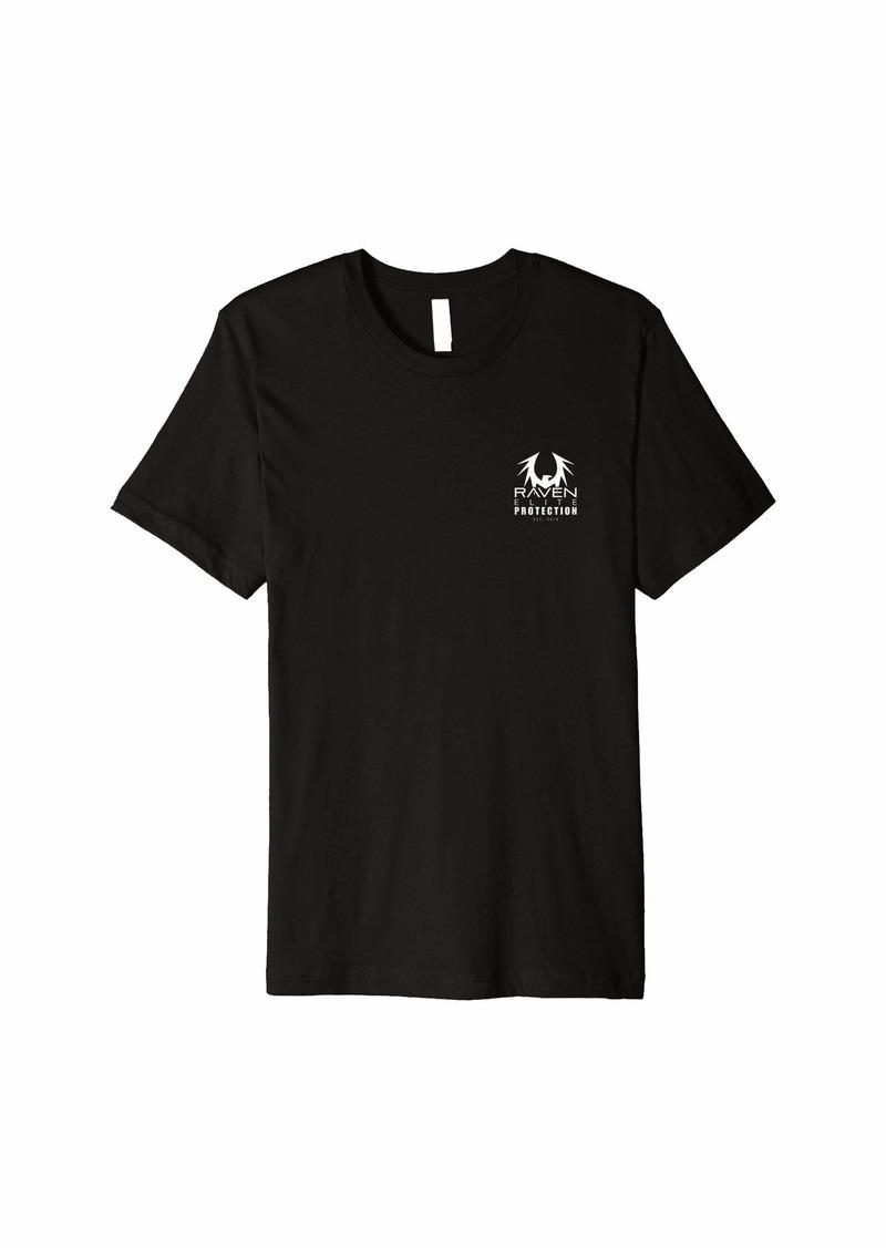 Raven Clothing Raven Elite Protection Premium T-Shirt