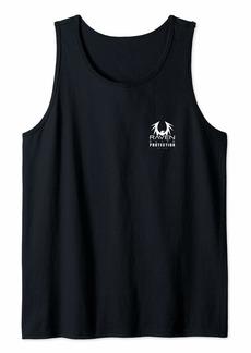 Raven Clothing Raven Elite Protection Tank Top