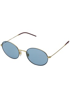 Ray-Ban 0RB3594 53mm