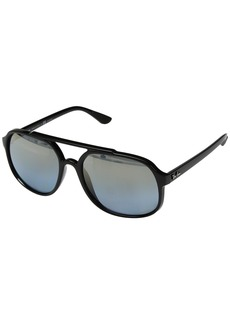 Ray-Ban 0RB4312CH 57mm