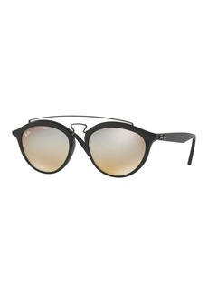 Ray-Ban 19MM Double Bridge Gatsby Sunglasses