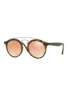 Ray-Ban 49MM Gradient Gatsby Sunglasses