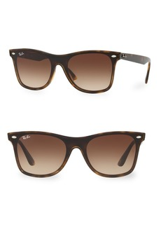 Ray-Ban 41MM Square Sunglasses