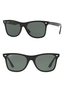 Ray-Ban 41MM Wayfarer Sunglasses