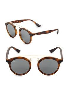 Ray-Ban 46MM New Gatsby I Sunglasses